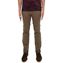 Buy Ted Baker Seryntt Slim Fit Chinos Online at johnlewis.com