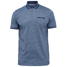 Buy Ted Baker T for Tall Sabintt Polo Shirt Online at johnlewis.com