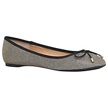 Buy Carvela Melody 2 Bow Pumps Online at johnlewis.com
