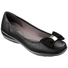 Buy Hotter Alice Slip On Ballerina Pumps Online at johnlewis.com