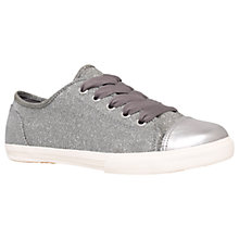 Buy Carvela Mexx Trainers, Bronze Online at johnlewis.com