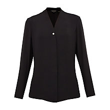 Buy Ted Baker Elizaa V-Neck Blouse Online at johnlewis.com