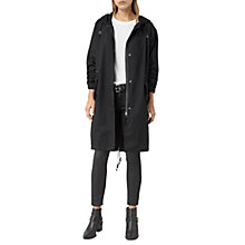 Buy AllSaints Caden Parka Jacket Online at johnlewis.com