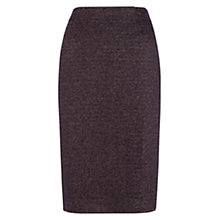 Buy Hobbs Lizzie Skirt, Camel Online at johnlewis.com