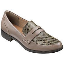 Buy Hotter Crimdon Slip On Loafers Online at johnlewis.com