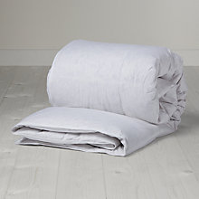 Buy John Lewis 90/10 Goose and Duck Down Duvet, 10.5 Tog Online at johnlewis.com