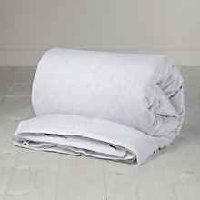 Buy John Lewis 90/10 Goose and Duck Down Duvet, All Seasons 13.5 Tog (9+4.5 Tog) Online at johnlewis.com