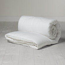 Buy John Lewis 80/20 Anti Allergy 20% Amicor Filling Duvet, 10.5 Tog Online at johnlewis.com