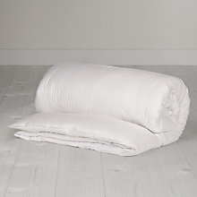 Buy John Lewis 80/20 Anti Allergy Duvet, 13.5 Tog Online at johnlewis.com