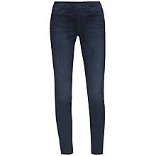 Buy French Connection Featherweight Rebound Pull On Jeans, Dark Vintage Online at johnlewis.com