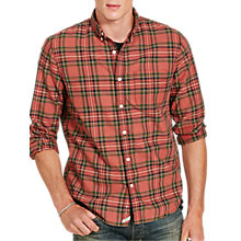 Buy Denim & Supply Ralph Lauren Regular Fit Long Sleeve Sport Shirt Online at johnlewis.com