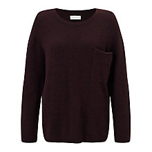 Buy Harris Wilson Tera Wool-Blend Jumper, Mure Online at johnlewis.com