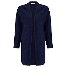Buy Harris Wilson Theory Cardigan, Marine Online at johnlewis.com