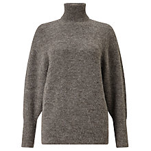 Buy Harris Wilson Teri Roll Neck Jumper Online at johnlewis.com
