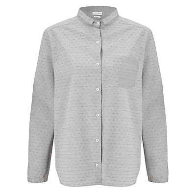 Harris Wilson Venus Dot Shirt, Galet