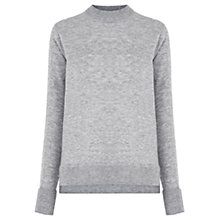 Buy Warehouse Boxy Crew Neck Jumper Online at johnlewis.com