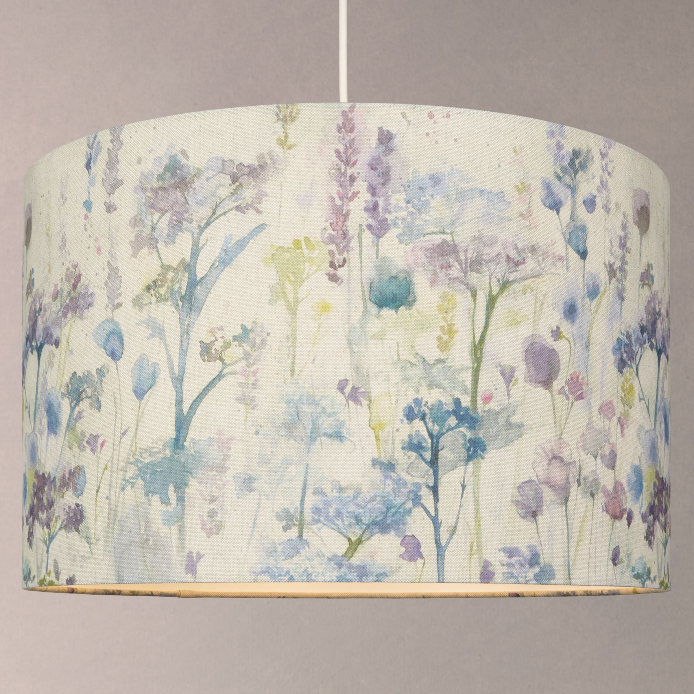Voyage Voyage Wildflower Lamp Shade