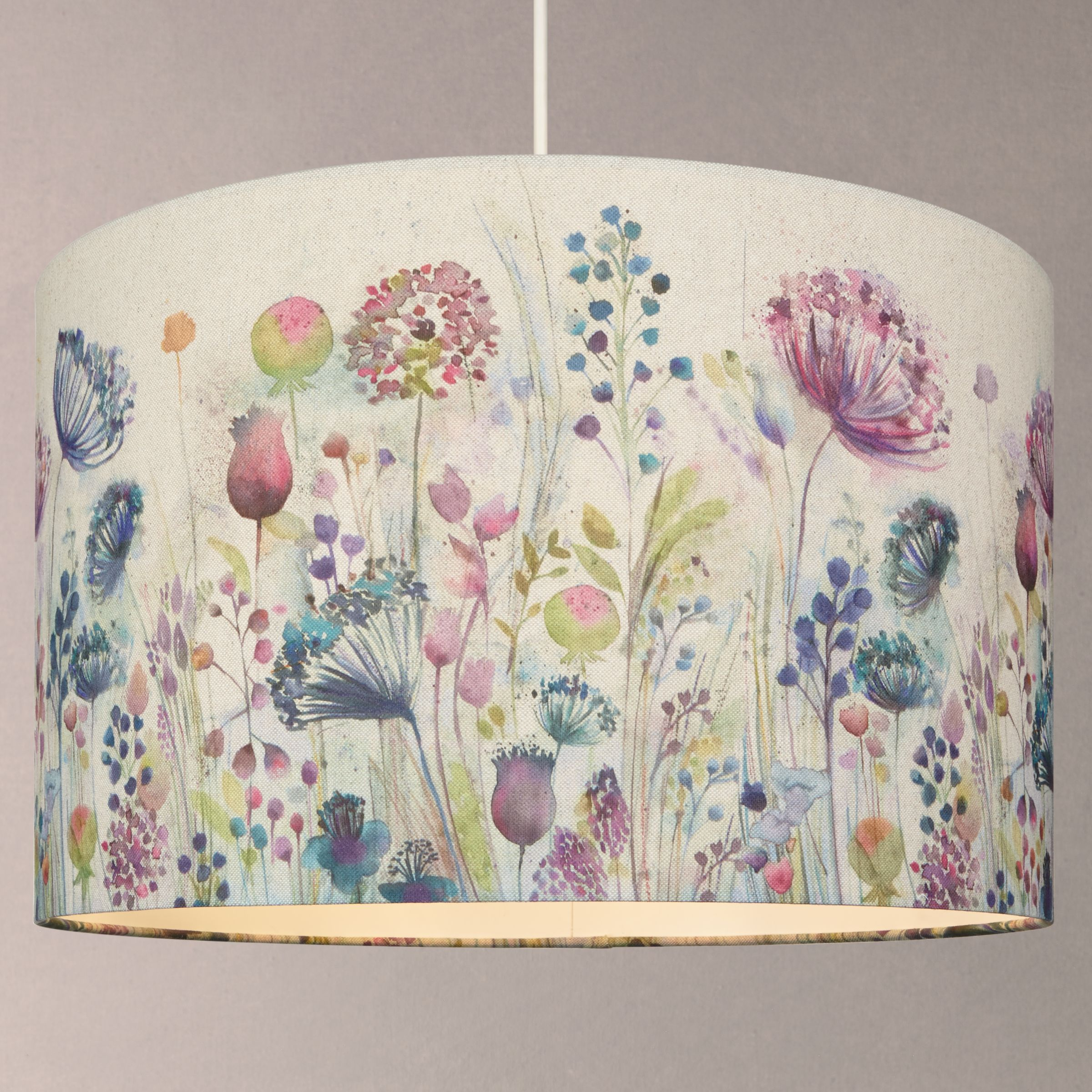 Voyage Voyage Meadow Lamp Shade