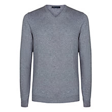 Buy Aquascutum Lyndon Cashmere Jumper Online at johnlewis.com