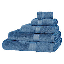 Buy John Lewis Ultimate Suvin Towels Online at johnlewis.com