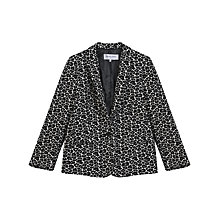 Buy Gerard Darel Lola Jacket, Black Online at johnlewis.com