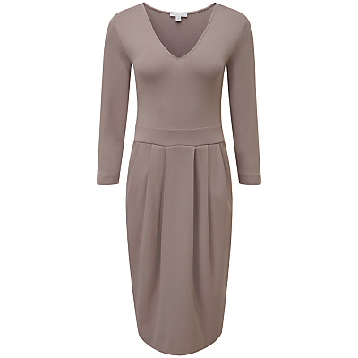 Pure Collection Alaina Heavy Jersey Dress