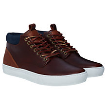 Buy Timberland Adventure 2.0 Cupsole Chukka Boots Online at johnlewis.com