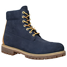 Buy Timberland Classic 6-Inch Premium Boots Online at johnlewis.com