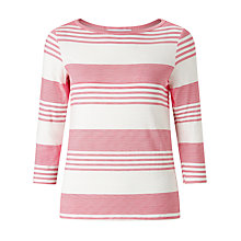 Buy John Lewis Long Sleeve Jersey Top Online at johnlewis.com
