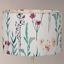 Buy John Lewis Longstock Lampshade Online at johnlewis.com