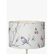 Buy John Lewis Hummingbird Lampshade Online at johnlewis.com