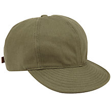 Buy JOHN LEWIS & Co. Cycle Cap Online at johnlewis.com