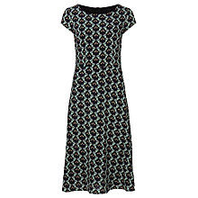 Buy Sugarhill Boutique Hope Floral Midi Dress, Multi Online at johnlewis.com