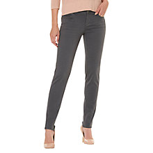 Buy Betty & Co. Four-Pocket Jeans, Grey Denim Online at johnlewis.com