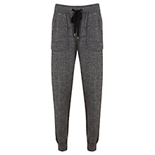Buy Mint Velvet Sports Joggers, Grey Online at johnlewis.com