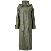 Buy Four Seasons Waterproof Wax Coat Online at johnlewis.com
