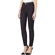 Buy Reiss Helvin High Rise Skinny Jeans Online at johnlewis.com