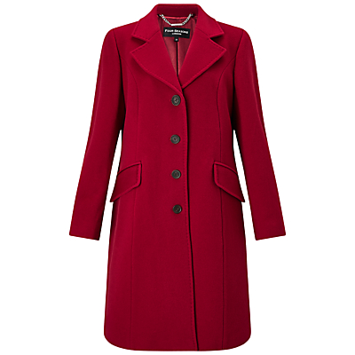 Four Seasons City Coat