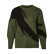 Buy Selected Femme Arin Jumper, Thyme Online at johnlewis.com