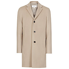 Buy Reiss Gabriel Epsom Coat Online at johnlewis.com