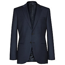 Buy Reiss Frazier Wool Modern Fit Suit Jacket, Navy Online at johnlewis.com