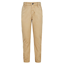 Buy John Lewis Boys' Core Chinos Online at johnlewis.com