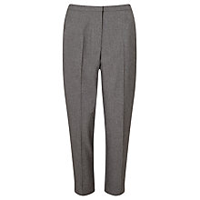 Buy Minimum Halle Trousers, Grey Online at johnlewis.com