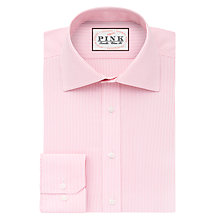 Buy Thomas Pink Ferguson Stripe XL Sleeve Classic Fit Shirt Online at johnlewis.com