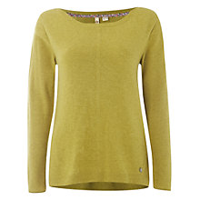 Buy White Stuff Homie Knit Top Online at johnlewis.com