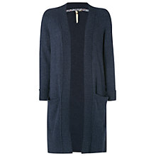 Buy White Stuff Victoria Inn Cardigan, Peck Blue Online at johnlewis.com