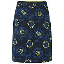 Buy White Stuff Blossom Skirt, Peck Blue Online at johnlewis.com