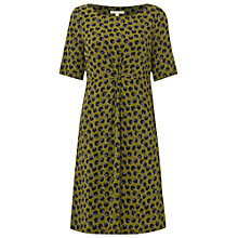 Buy White Stuff Peckham Dress, Pear Green Online at johnlewis.com