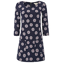 Buy White Stuff Mad About The Spot Tunic Online at johnlewis.com