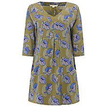 Buy White Stuff African Leaf Tunic Online at johnlewis.com
